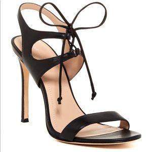Pour La Victoire Elisa strap up heels